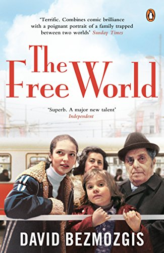 9780241953754: The Free World