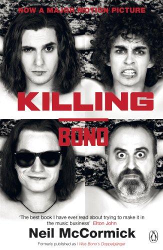 9780241953808: Killing Bono