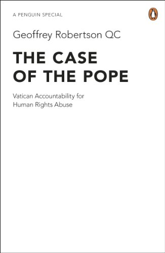9780241953846: The Case of the Pope: Vatican Accountability for Human Rights Abuse