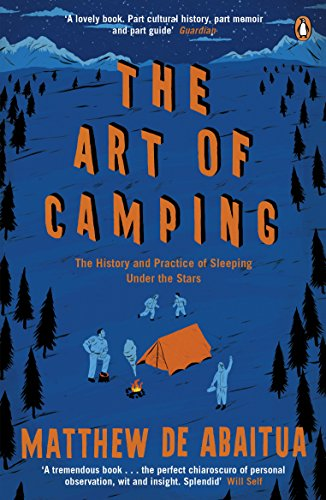 9780241953877: The Art of Camping