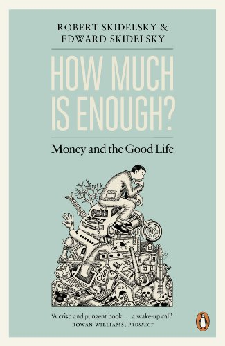 9780241953891: How Much is Enough?: Money and the Good Life