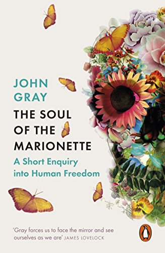 9780241953907: The Soul Of The Marionette
