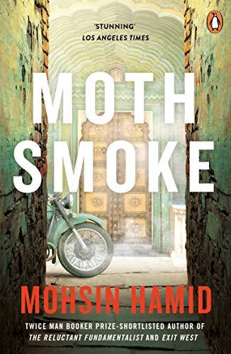 9780241953938: Moth Smoke