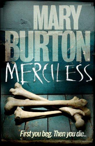 9780241953969: Merciless