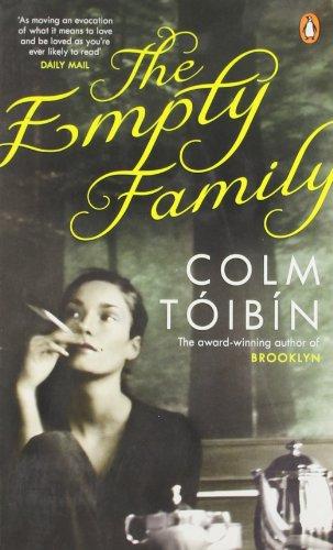 9780241954027: Empty Family, the