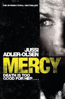 9780241954041: Mercy