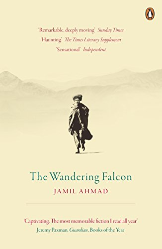 9780241954058: The Wandering Falcon