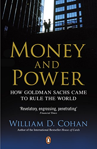 9780241954065: Money and Power: How Goldman Sachs Came to Rule the World