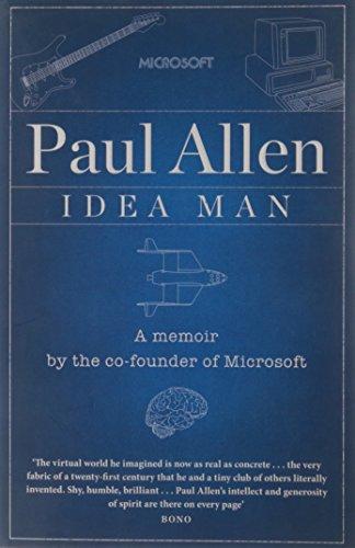 9780241954126: Idea Man: A Memoir by the Co-founder of Microsoft