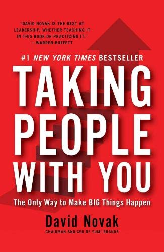9780241954133: Taking People With You: The Only Way to Make Big Things Happen