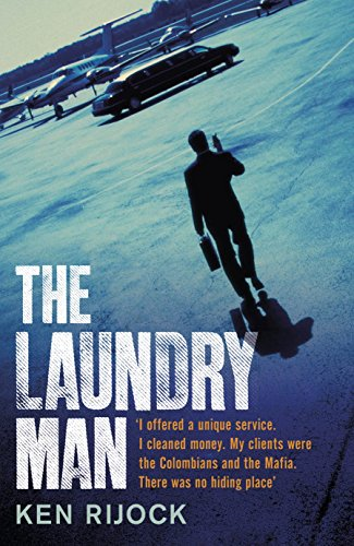 9780241954171: The Laundry Man