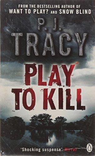 9780241954195: Play to Kill