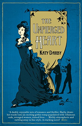 9780241954225: The Unpierced Heart