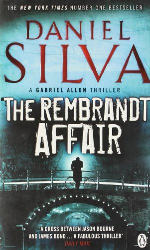 9780241954270: The Rembrandt Affair