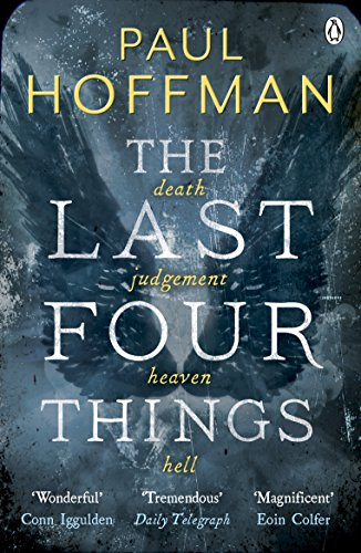 9780241954287: Last Four Things (The Left Hand of God)