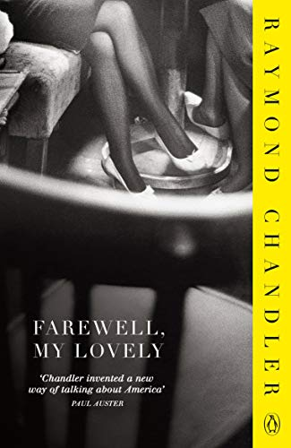 9780241954355: Farewell, My Lovely (Phillip Marlowe)
