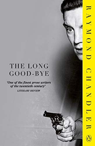 9780241954362: The Long Good-bye