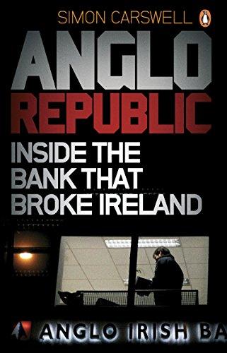 9780241954447: Anglo Republic
