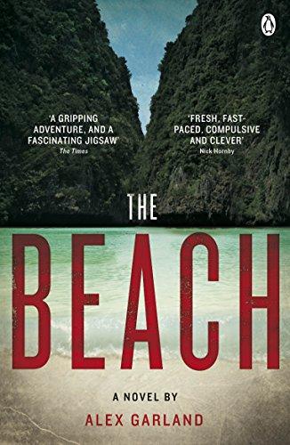 9780241954508: The Beach