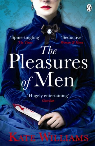 The Pleasures of Men: Williams, Kate