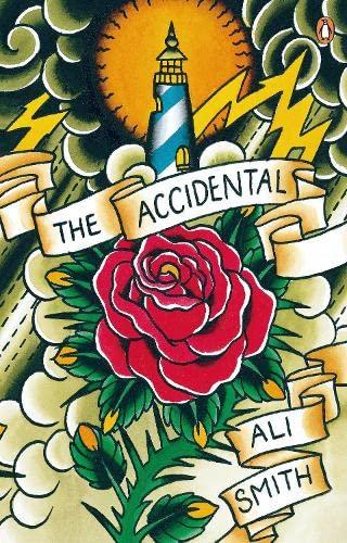 9780241954560: Accidental (Penguin Ink)
