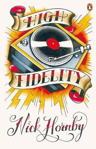 9780241954584: High Fidelity (Penguin Essentials)