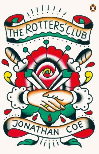 9780241954591: The Rotters' Club (Penguin Ink)