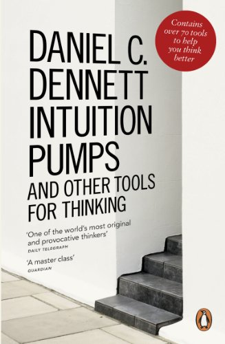 9780241954621: Intuition Pumps and Other Tools for Thinking