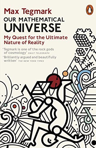 9780241954638: Our Mathematical Universe