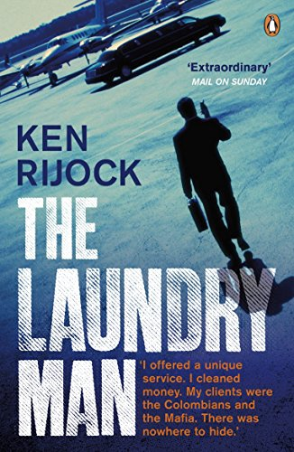 9780241954768: The Laundry Man