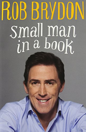 9780241954812: Small Man in a Book