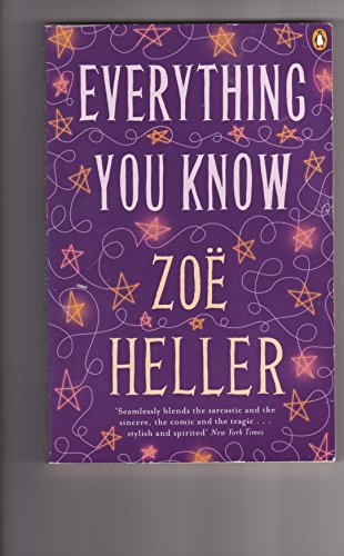 9780241954867: Everything You Know
