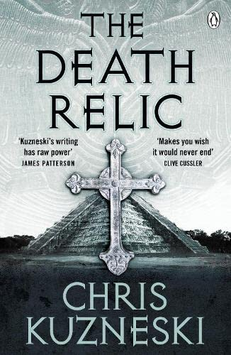 9780241954928: The Death Relic