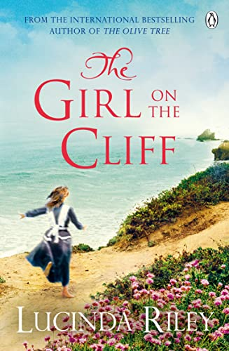 9780241954973: The Girl on the Cliff