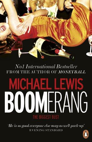 9780241955024: Boomerang: The Meltdown Tour