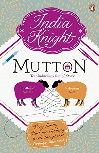 9780241955048: Mutton