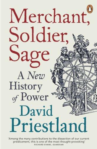 9780241955215: Merchant Soldier Sage