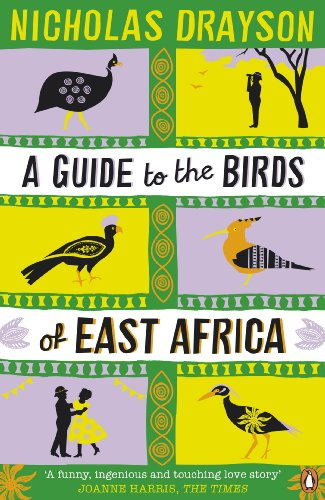 9780241955284: A Guide to the Birds of East Africa