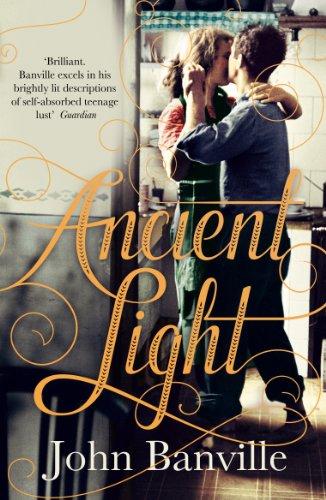 9780241955413: Ancient Light