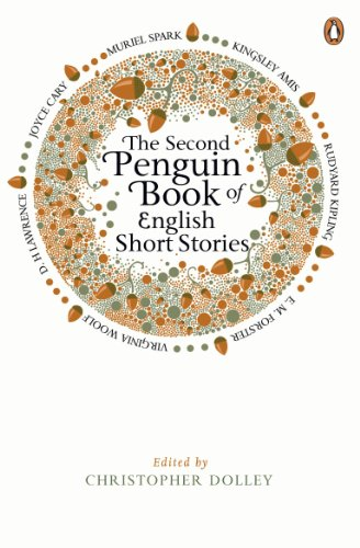 9780241955437: The Second Penguin Book of English Short Stories