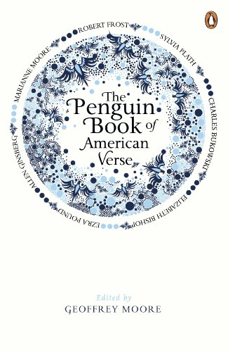 9780241955444: The Penguin Book of American Verse