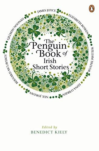 9780241955451: The Penguin Book of Irish Short Stories