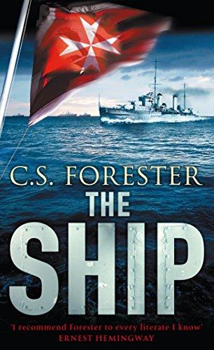 9780241955482: The Ship
