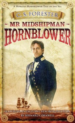 9780241955505: Mr Midshipman Hornblower (A Horatio Hornblower Tale of the Sea)