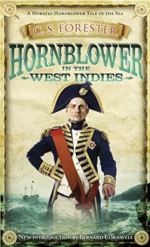 9780241955567: Hornblower in the West Indies (A Horatio Hornblower Tale of the Sea)