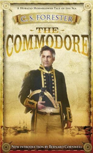 9780241955574: The Commodore
