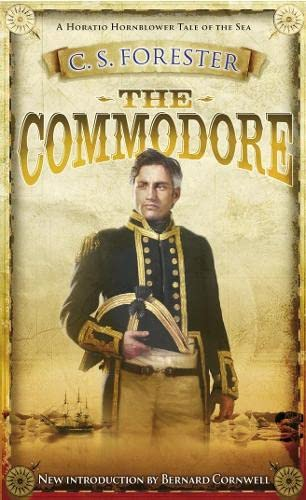 9780241955574: The Commodore (A Horatio Hornblower Tale of the Sea)