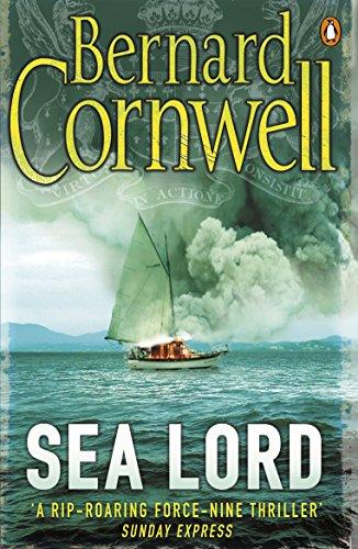 9780241955604: Sea Lord