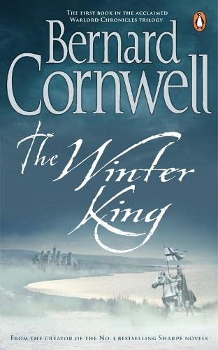 9780241955673: The Winter King: A Novel of Arthur