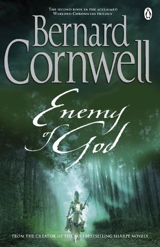 9780241955680: Enemy of God: A Novel of Arthur